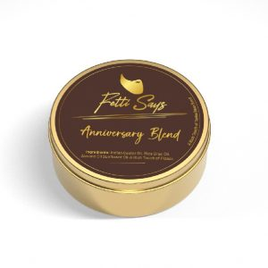 Fetti Says Anniversary Blend Butter